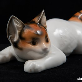 Ползущий котенок, Rosenthal, Германия